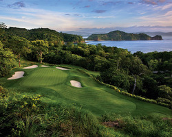 Golf Vacation Package - Four Seasons Golf Course at Peninsula Papagayo