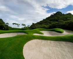 Costa Rica- GOLF weekend-Four Seasons Golf Course at Peninsula Papagayo