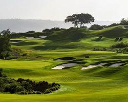 Costa Rica- GOLF excursion-Four Seasons Golf Course at Peninsula Papagayo
