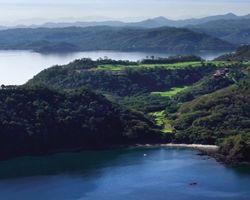 Costa Rica- GOLF trek-Four Seasons Golf Course at Peninsula Papagayo