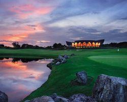 Costa Rica- GOLF trip-Four Seasons Golf Course at Peninsula Papagayo