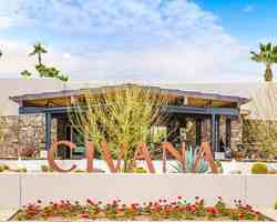 Phoenix Scottsdale- LODGING trip-Carefree Resort and Villas