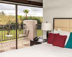 Phoenix Scottsdale- LODGING weekend-Carefree Resort and Villas