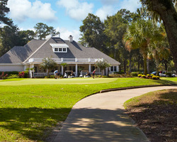 Hilton Head- GOLF excursion-Golden Bear Golf Club