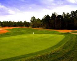 Golf Vacation Package - Bent Creek Golf Course
