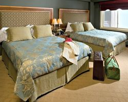 Crystal Springs- LODGING vacation-Grand Cascades Lodge-Grand Villa 5 King Beds