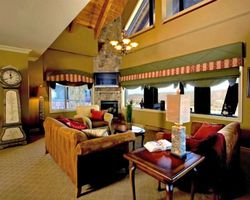 Crystal Springs- LODGING vacation-Grand Cascades Lodge-Premium Room 2 Queen Beds