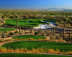 Golf Vacation Package - Golf Club at Vistoso