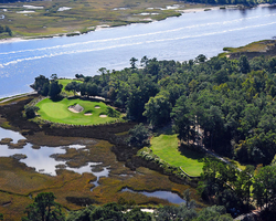 Myrtle Beach-Golf holiday-Glen Dornoch Golf Links