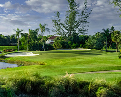 Golf Vacation Package - PGA National - Palmer Course