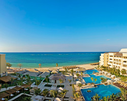 Montego Bay-Lodging trip-Iberostar Grand Hotel Rose Hall - All-Inclusive-Junior Suite - Double Occupancy