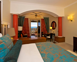 Montego Bay- LODGING expedition-Iberostar Grand Hotel Rose Hall - All-Inclusive-Junior Suite - Double Occupancy