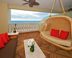 Montego Bay- LODGING excursion-Iberostar Grand Hotel Rose Hall - All-Inclusive-Junior Suite - Double Occupancy