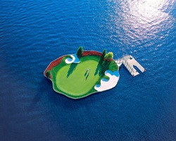 Golf Vacation Package - Coeur d