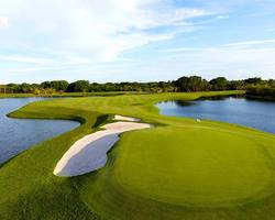 Golf Vacation Package - Trump National Doral Resort and the Blue Monster Stay & Play + FREE REPLAYS from $529 per person/day
