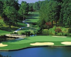 Williamsburg-Golf travel-Golden Horseshoe Golf Club - Gold Course