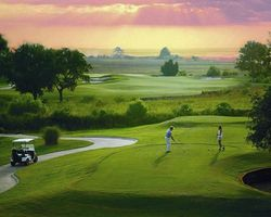 Golf Vacation Package - The Bridges Golf Club