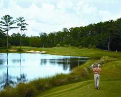 Gulf Coast Biloxi- GOLF travel-The Bridges Golf Club