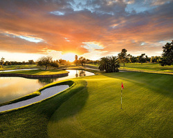 Phoenix Scottsdale- GOLF expedition-Wigwam Resort - Gold Course