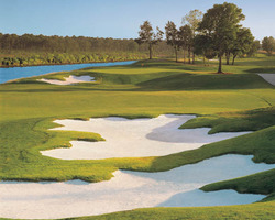 Myrtle Beach- GOLF travel-Resort Club at Grande Dunes