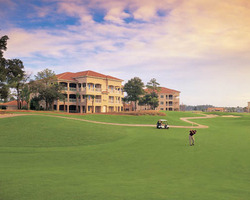 Myrtle Beach- GOLF tour-Resort Club at Grande Dunes