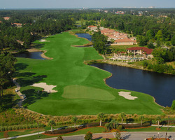 Myrtle Beach-Golf trip-Resort Club at Grande Dunes
