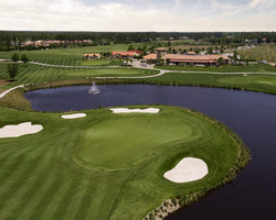 Myrtle Beach-Golf excursion-Resort Club at Grande Dunes