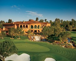 San Diego-Golf expedition-The Grand Golf Course