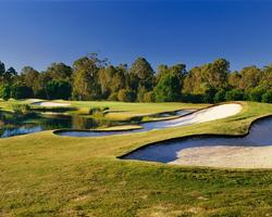San Diego- GOLF travel-The Grand Golf Course