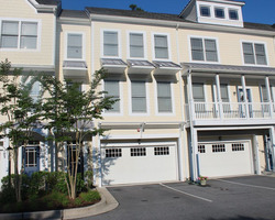 Ocean City DE Shore- LODGING holiday-Glen Riddle Townhouse