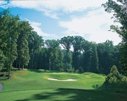 Williamsburg-Golf expedition-Golden Horseshoe Golf Club - Green Course