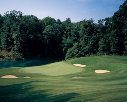 Williamsburg-Golf trip-Golden Horseshoe Golf Club - Green Course