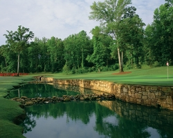Golf Vacation Package - Great Waters Golf Course
