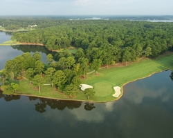 Reynolds Lake Oconee- GOLF holiday-Great Waters Golf Course