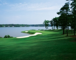 Reynolds Lake Oconee- GOLF trip-Great Waters Golf Course