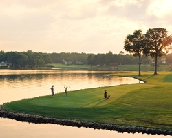 Reynolds Lake Oconee-Golf holiday-Great Waters Golf Course-Daily Rate