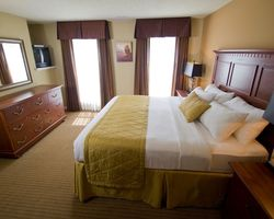 Williamsburg- LODGING holiday-Greensprings Vacation Resort