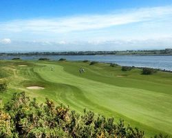 North and North West-Golf excursion-Galway Bay Golf Resort
