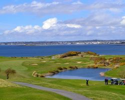 North and North West-Golf outing-Galway Bay Golf Resort