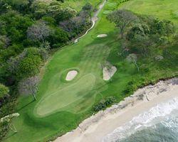 Costa Rica- GOLF outing-Hacienda Pinilla Golf Course