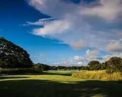 Costa Rica- GOLF travel-Hacienda Pinilla Golf Course