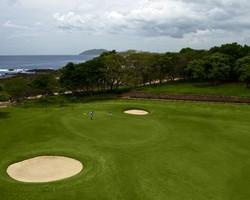 Costa Rica- GOLF excursion-Hacienda Pinilla Golf Course