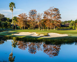 Golf Vacation Package - PGA National - Fazio Course