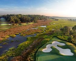 Golf Vacation Package - Haig Point Golf Club