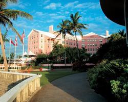 Bermuda Islands- LODGING travel-Hamilton Princess Beach Club A Fairmont Managed Hotel