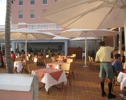 Bermuda Islands- LODGING tour-Hamilton Princess Beach Club A Fairmont Managed Hotel