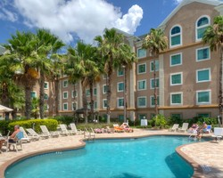 Orlando-Lodging tour-Hawthorn Suites Lake Buena Vista