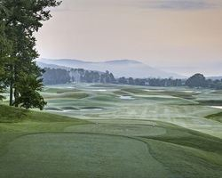 Robert Trent Jones Trail-Golf expedition-Hampton Cove - Highlands Course