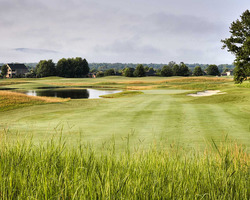 Robert Trent Jones Trail-Golf excursion-Hampton Cove - Highlands Course
