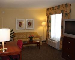 Daytona- LODGING outing-Homewood Suites by Hilton-1 Bedroom Double Queen Suite